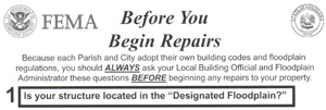 Before You Begin Construction